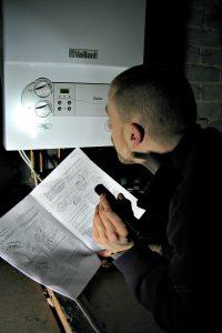 boiler faults