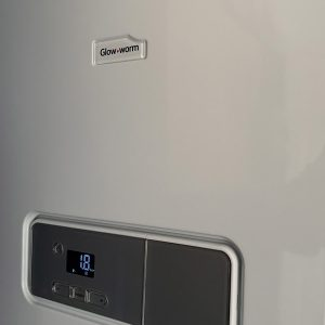Glow Worm Boiler